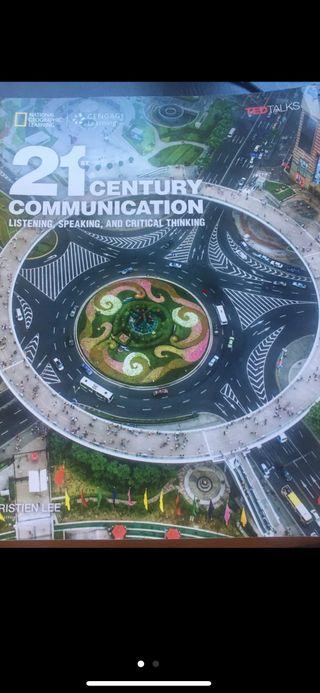 21 st century communication listening speaking