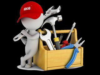 Instalaciones y Reparaciones por Profesional.