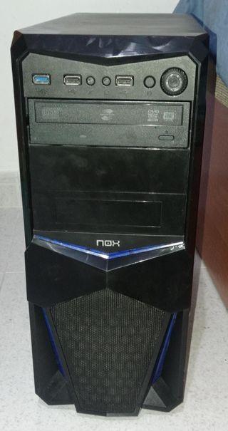 torre ordenador INTEL core i3 3220 A 3 30GHZ