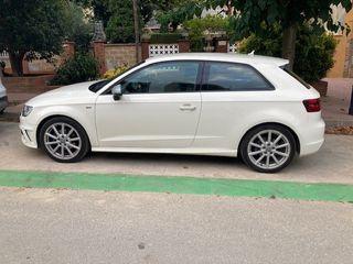 Audi A3 clean diesel sline
