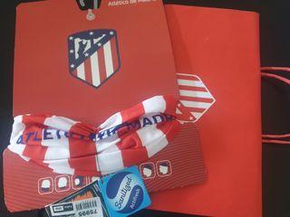 Bandolera Atlético Madrid Nueva