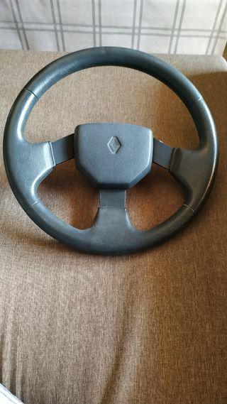 volante Clio 16v