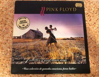Vinilo Pink Floyd