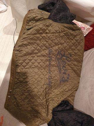 auténtico chaquetón LEVIS bomber