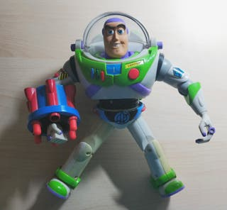 Muñeco Buzz Lightyear Original