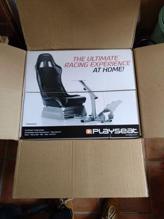 Playseat Evolution black