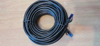 Cable Ethernet para Internet