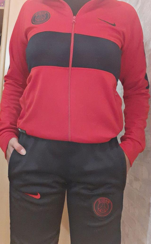 chandal Nike PSG