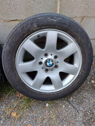 LLANTAS BMW 5X120