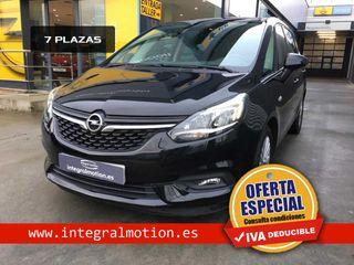 Opel Zafira Tourer Selective 1.4 140CV