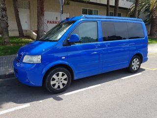Volkswagen California 2004