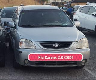 DESPIECE COMPLETO KIA CARENS 2.0 CRDI 2004