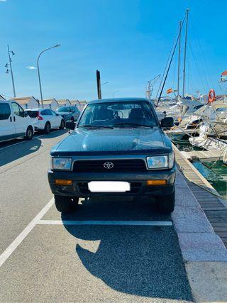 Toyota 4 runner 1995