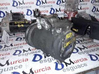 Compresor aire acondicionado Kia Carnival