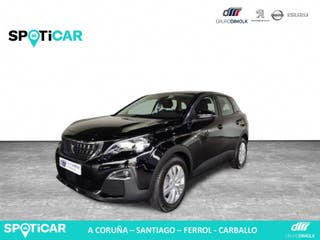 Peugeot 3008 1.2 PURETECH 96KW (130CV) ACTIVE S&S