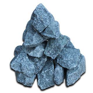 Piedras para calefacción de sauna 15 kg