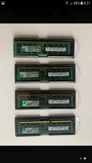 16 GB memoria RAM