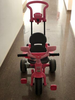 Triciclo de paseo