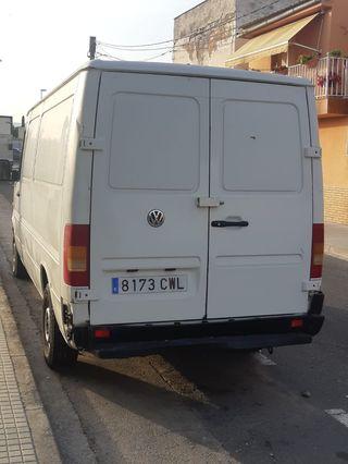 Volkswagen LT35 2003