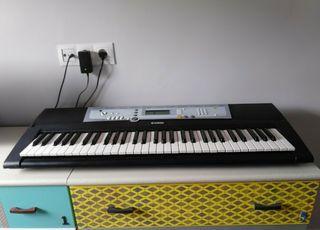 Teclado Piano YPT-200
