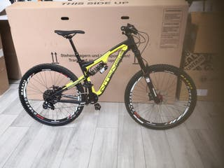 Bicicleta Intense Carbine Carbon