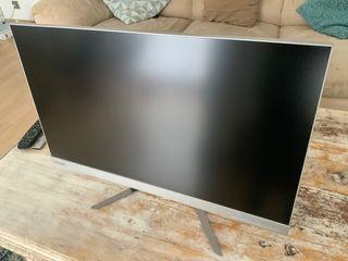 Monitor PC Lenovo L27q-10 QHD IPS WLED 27 Pulgadas