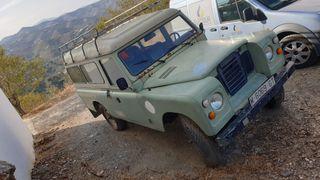 Land Rover SANTANA 1985 74.000KM reales