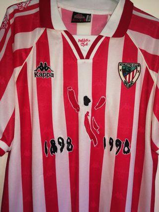 oferta camisetas de Athletic club