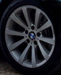 Llantas BMW 17 originales de serie