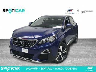 Peugeot 3008 1.2 Puretech 130cv S&S Allure