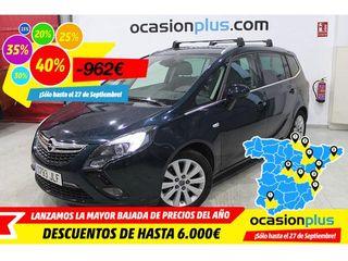 Opel Zafira Tourer 2.0 CDTi Excellence Auto 7 Plazas 125 kW (170 CV)
