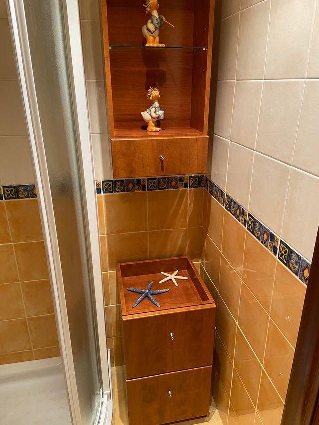 Muebles de baño de segunda mano por 200 € en León en WALLAPOP