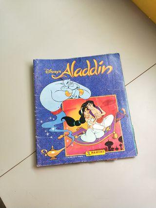 album Aladdin completo