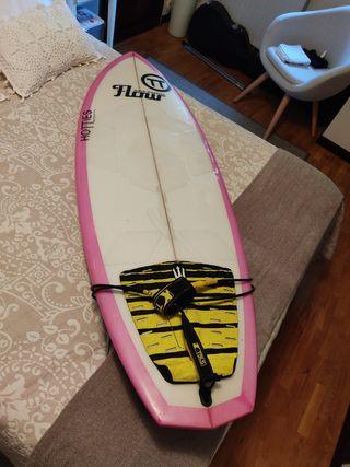 Tabla de surf Flowit Surboards 5,2 26L