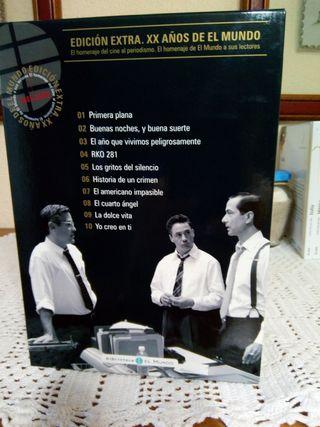 Coleccion completa dvd