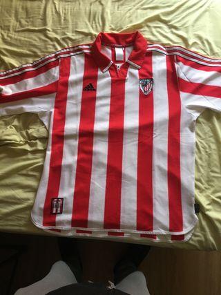 Camiseta Athletic Club Adidas