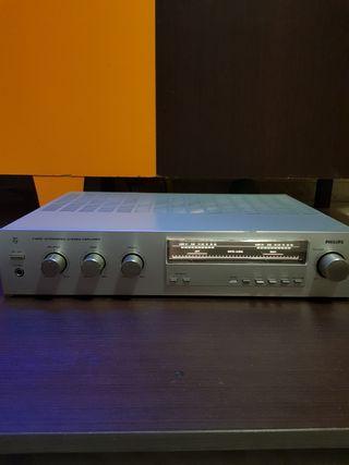 Amplificador Philips F 4212