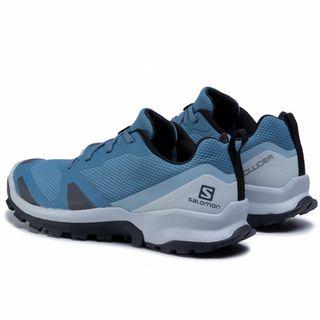 zapatillas Salomón T 45 nuevas