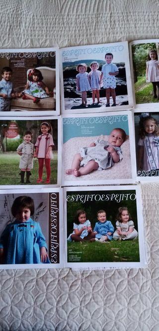 Lote de revistas Espejito _Espejito