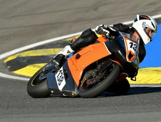 kawasaki zx6r 08 full circuito carreras competició