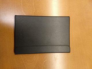 Tablet pequeña y cómoda Samsung