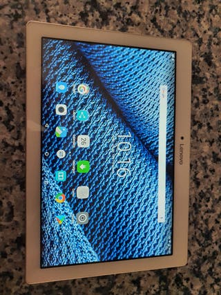 "Tablet Lenovo 10"""