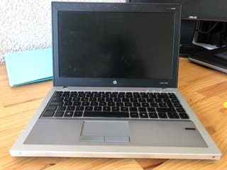 Ordenador portátil HP ProBook 5350m