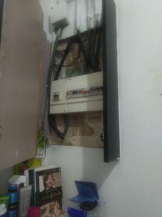 electrodomésticos reparaciones