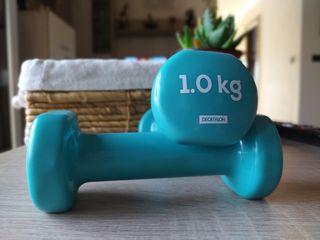 Pesas 1 kg