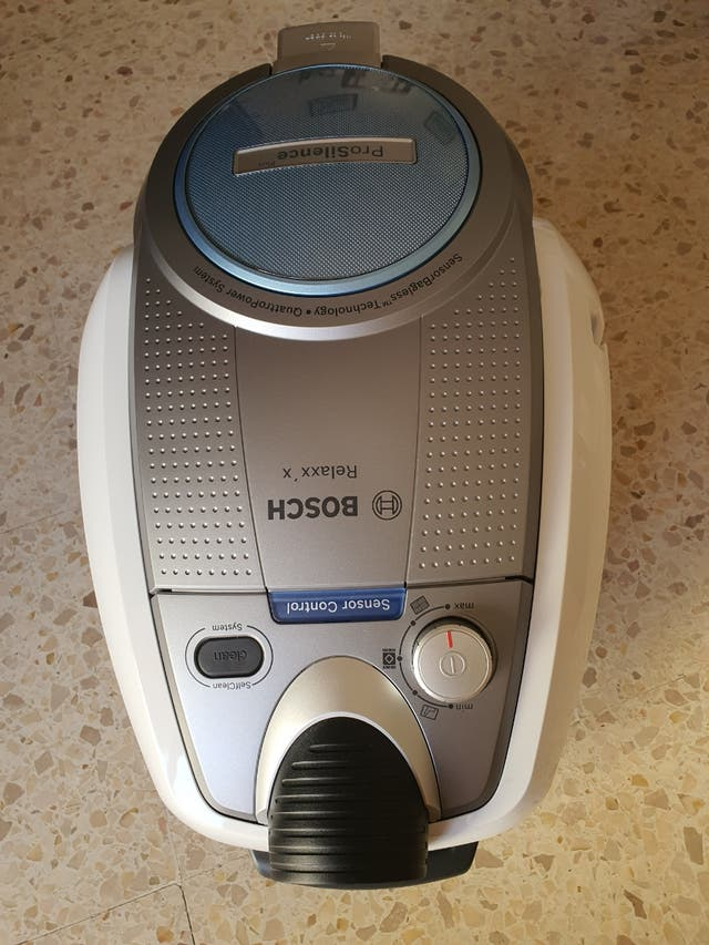 Aspirador Bosch BGS5331,nuevo y con garantía