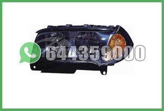 FARO IZQUIERDO PARA BMW X3 E83