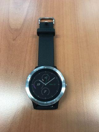 Vendo reloj Garmin vivo active 3