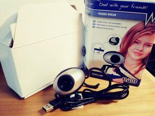 webcam Sweex