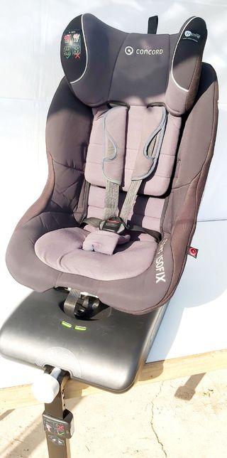Silla de coche Concord Ultimax Isofix